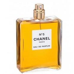 Inspirowany : Chanel No 5