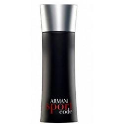 inspirowany : Armani Code...
