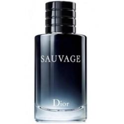 Inspirowany :  Dior Sauvage...