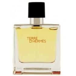 Inspirowany :  Terre D'Hermes